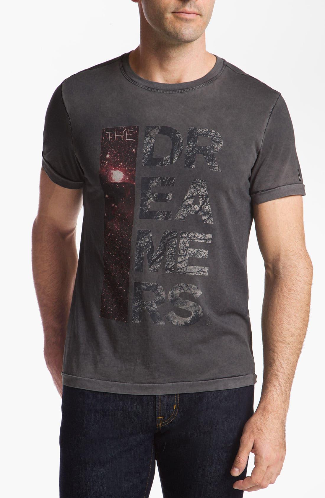 Alternate Image 1 Selected - Howe 'Dreamers' T-Shirt