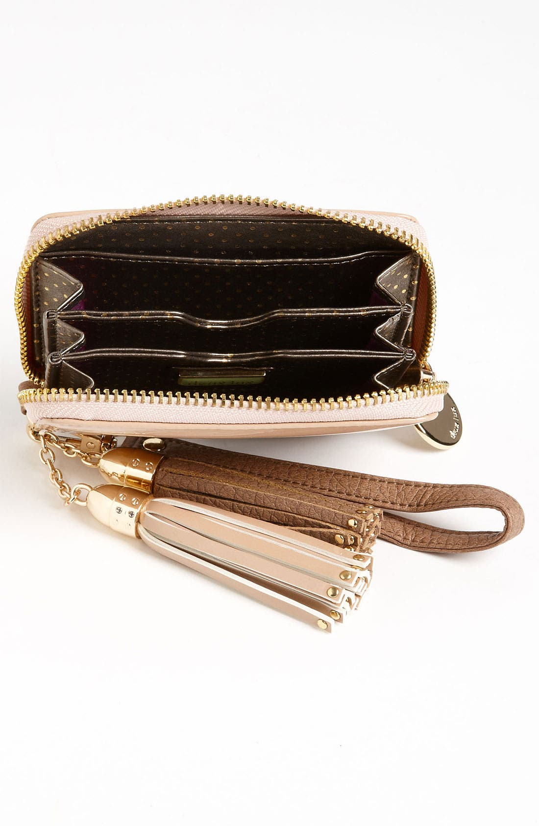 Alternate Image 3  - Deux Lux 'Kingston' Phone Wallet