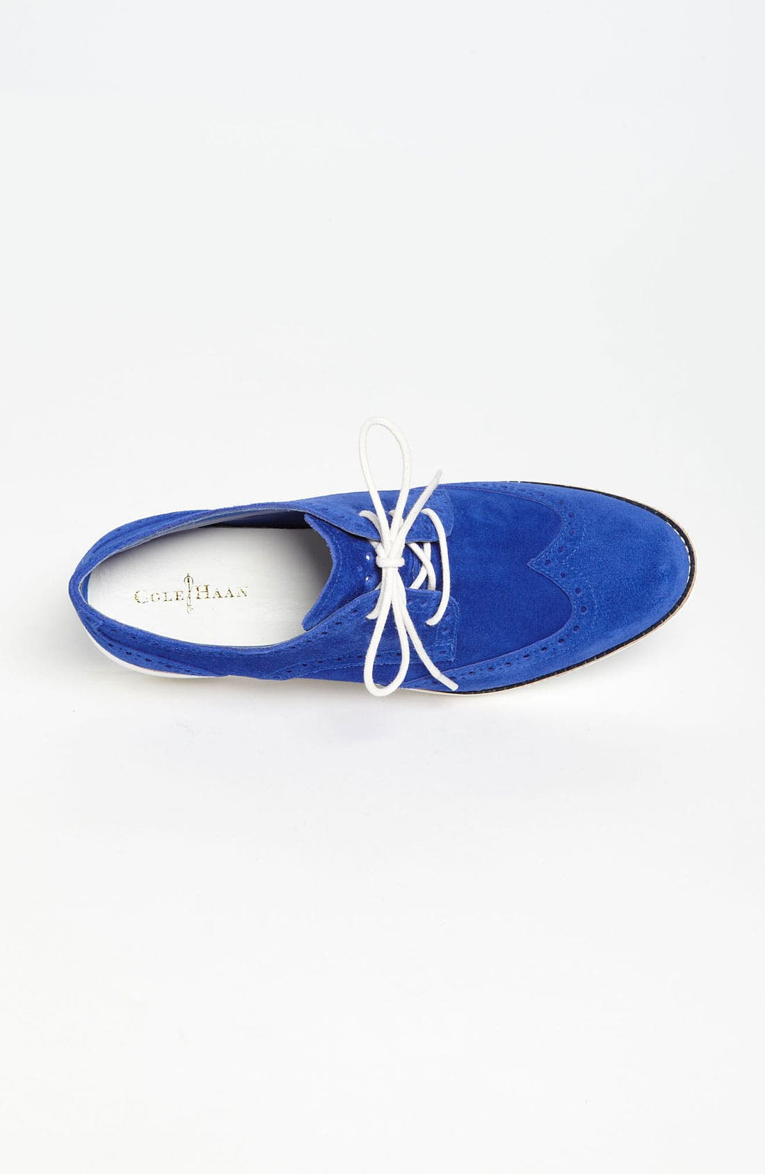 Alternate Image 3  - Cole Haan 'LunarGrand' Wingtip Oxford (Women)