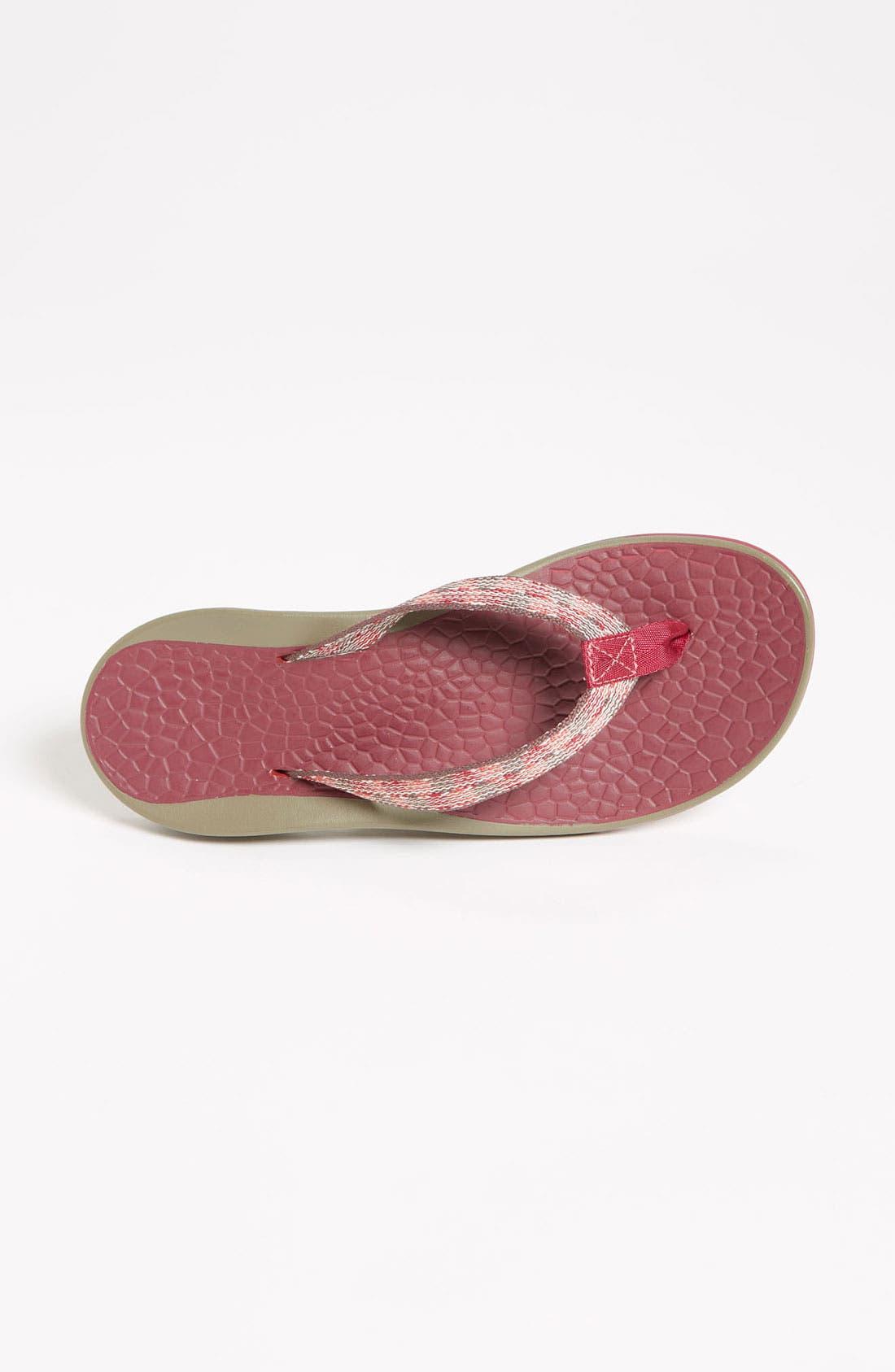 Alternate Image 3  - Chaco 'Fathom' Sandal