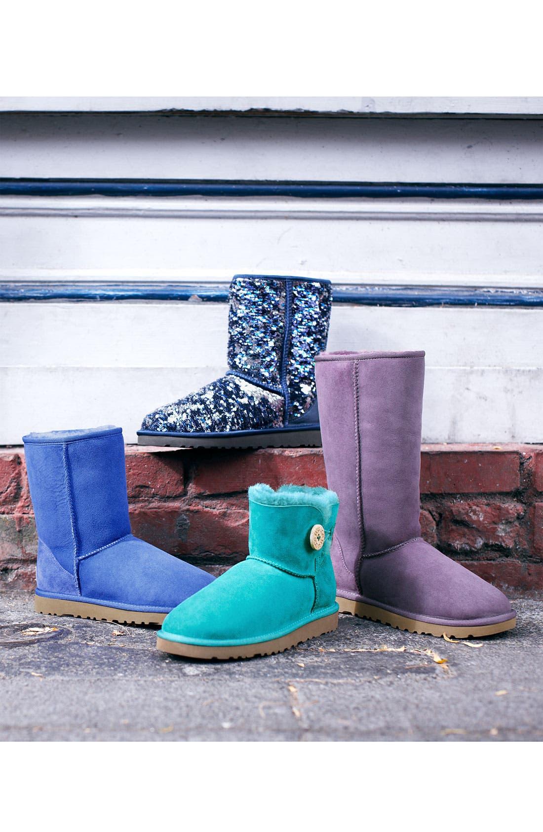 Alternate Image 14  - UGG® 'Classic Short' Boot (Women)