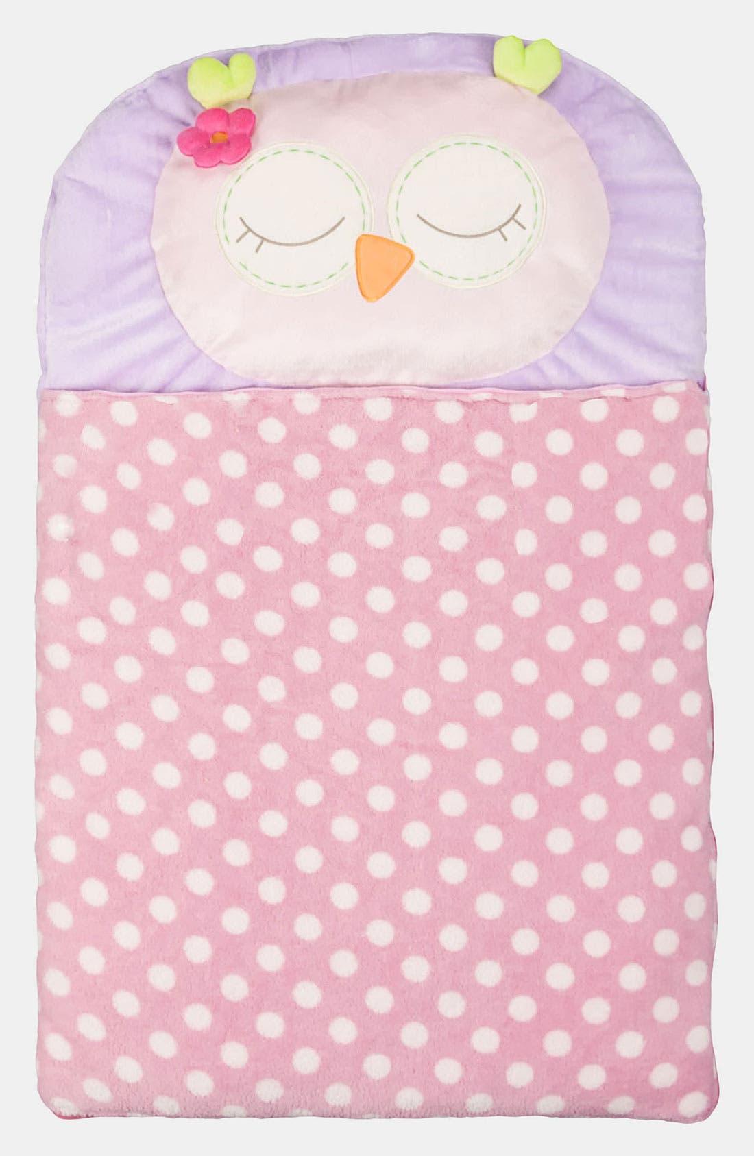 Alternate Image 1 Selected - Living Textiles Slumber Bag (Toddler)