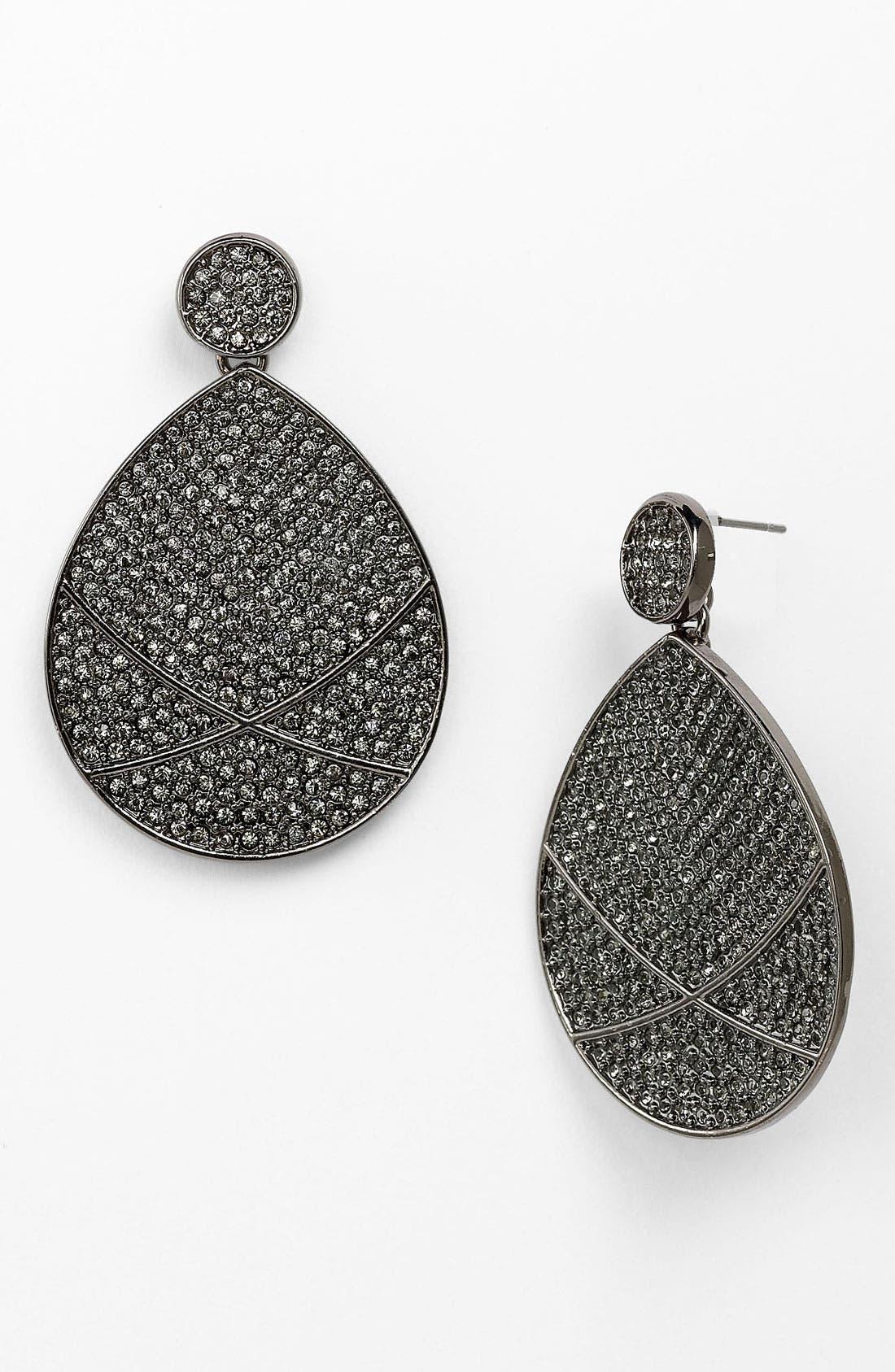 Main Image - Vince Camuto Teardrop Earrings