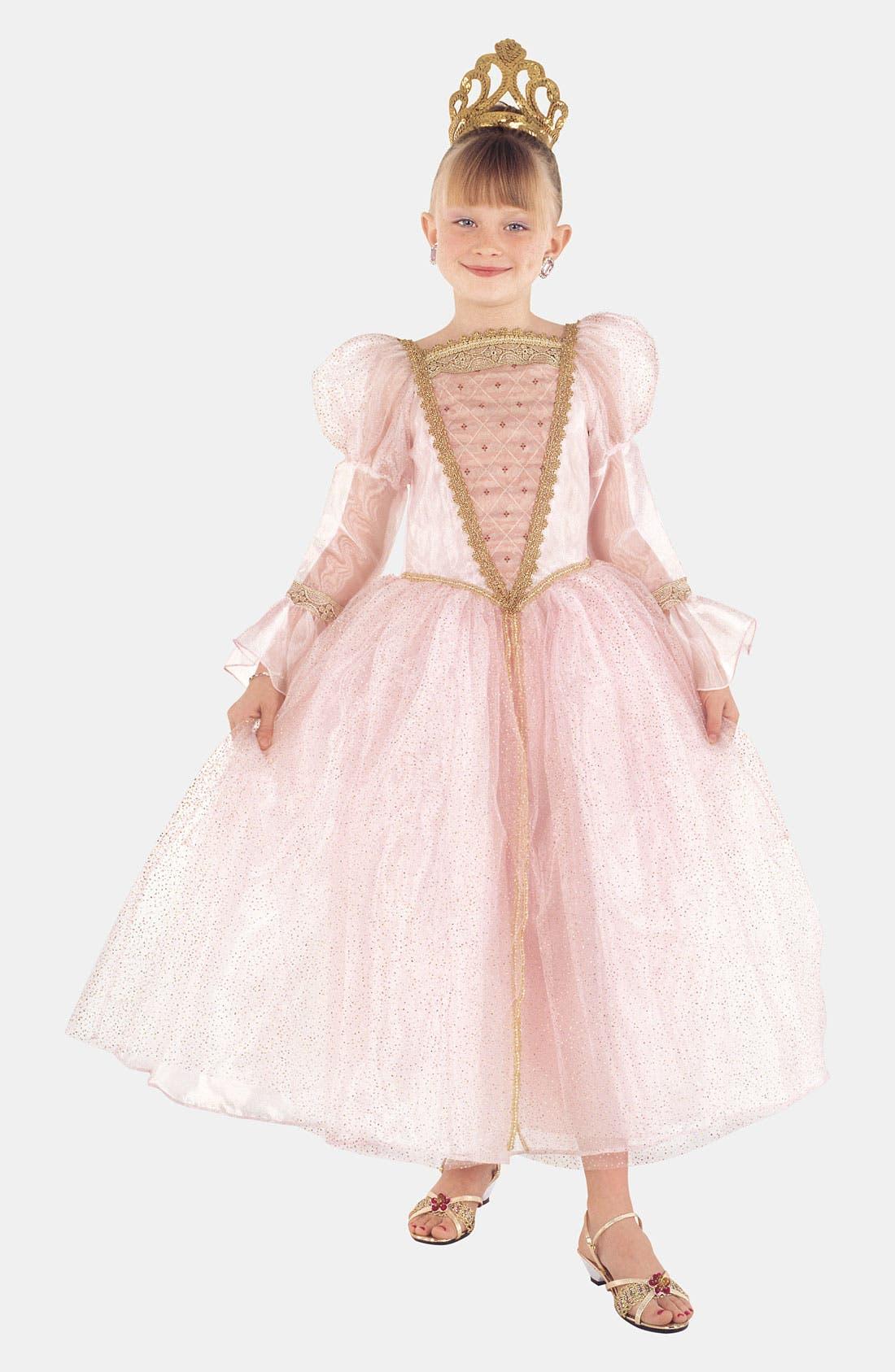 Main Image - Puppet Workshop 'Victorian' Dress (Little Girls)