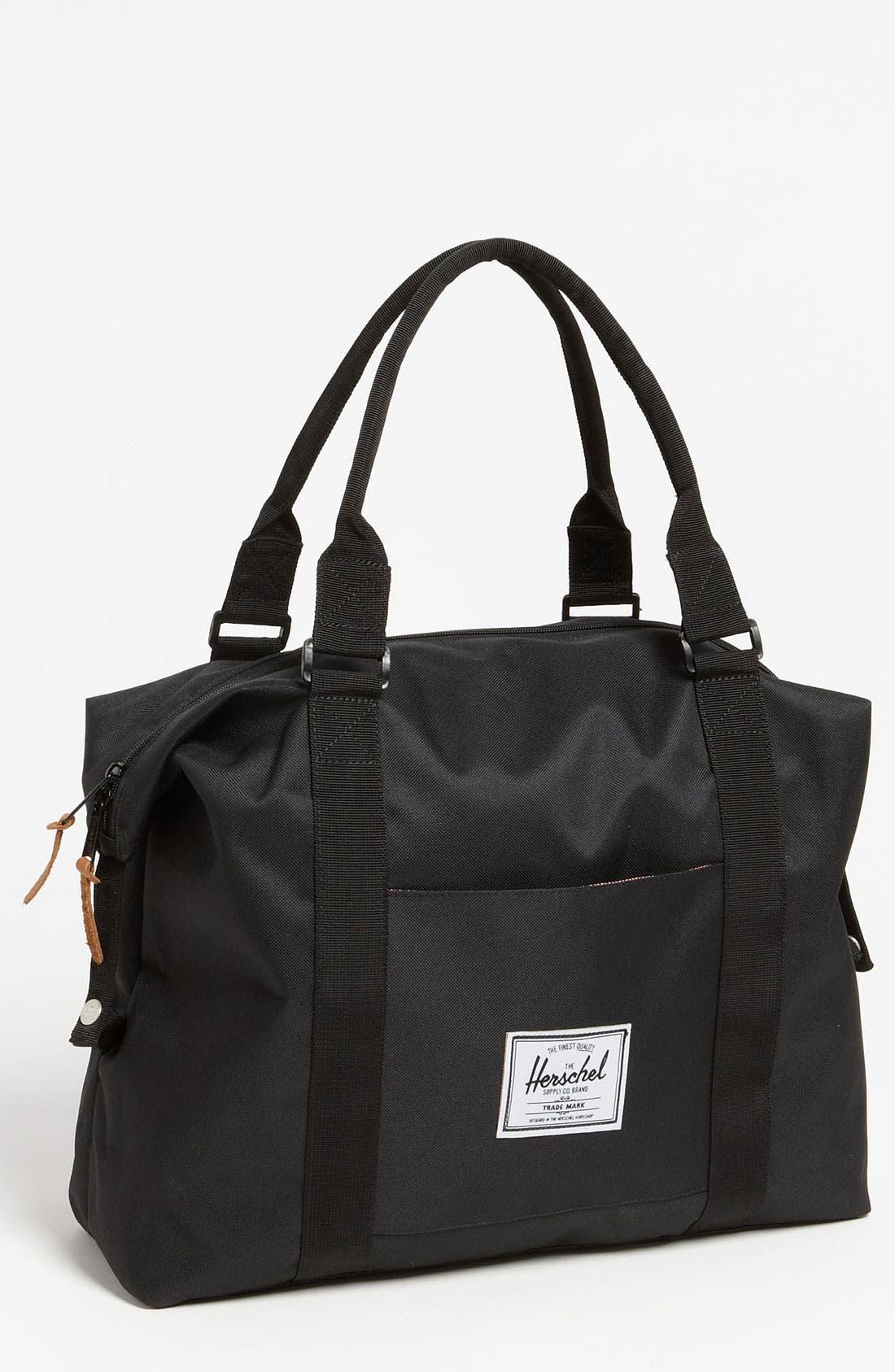 Alternate Image 1 Selected - Herschel Supply Co. 'Strand' Duffel Bag