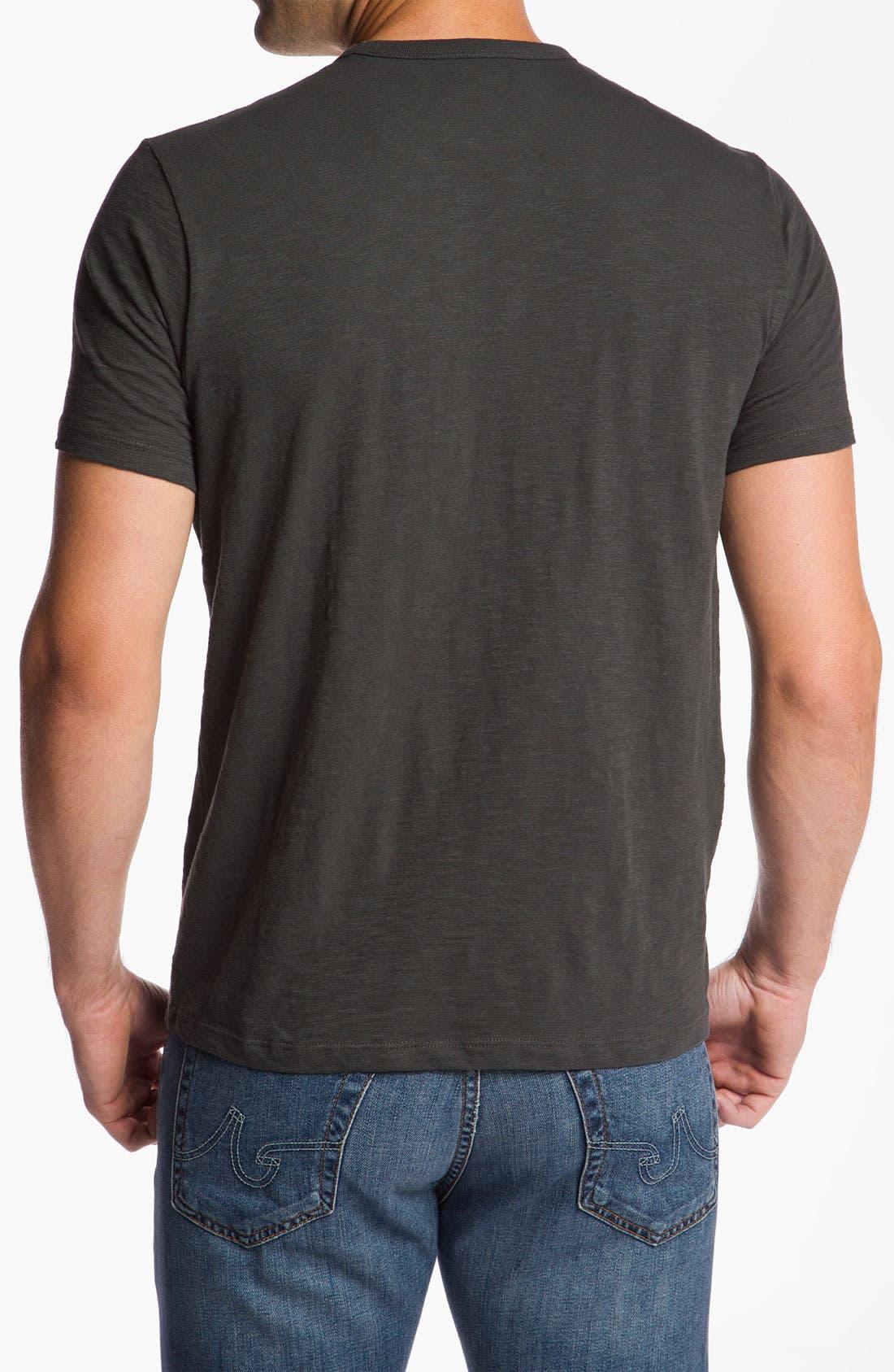 Alternate Image 2  - Banner 47 'New York Jets - Scrum' T-Shirt