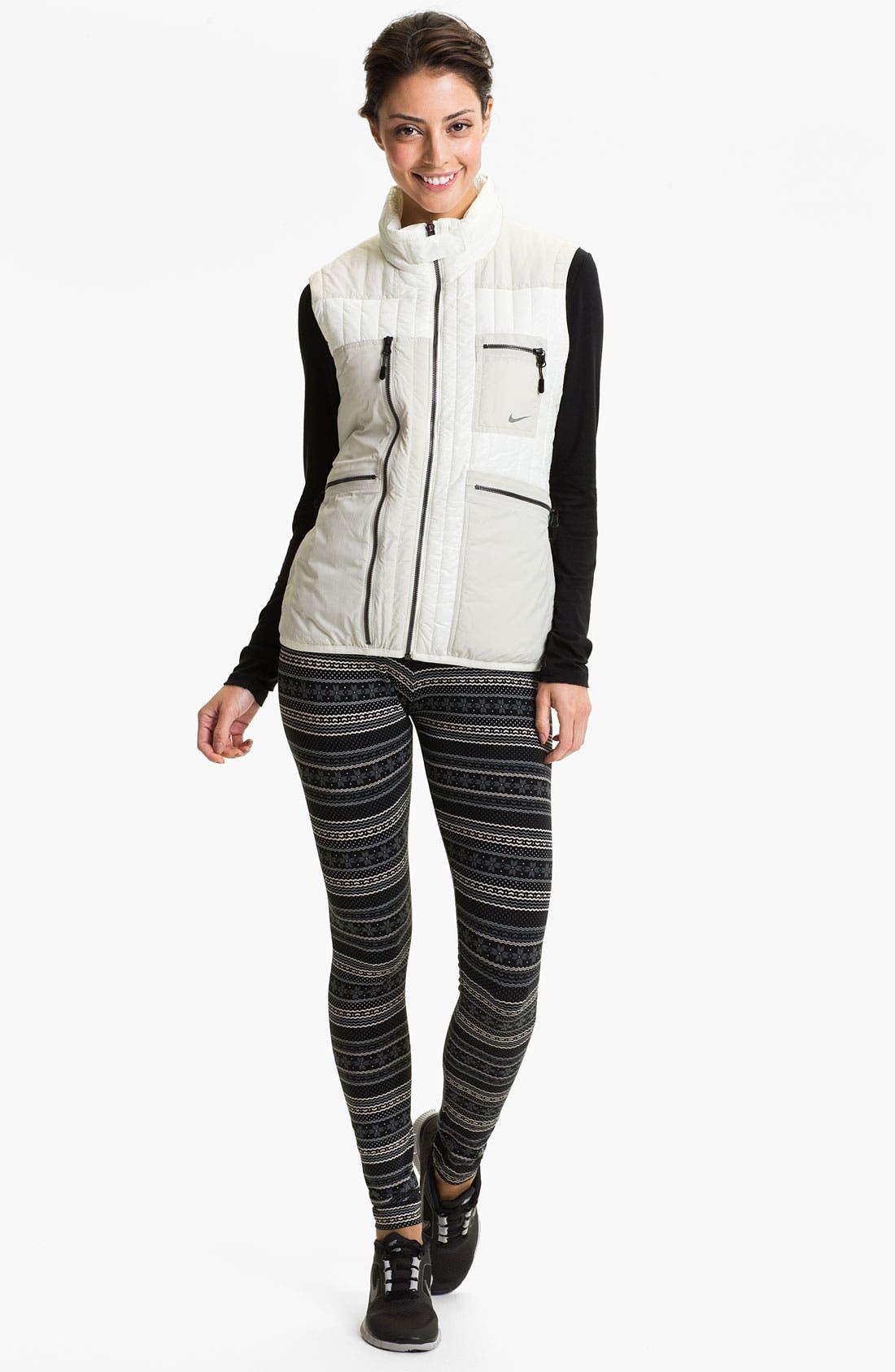 Alternate Image 3  - Nike 'LA 84' Vest
