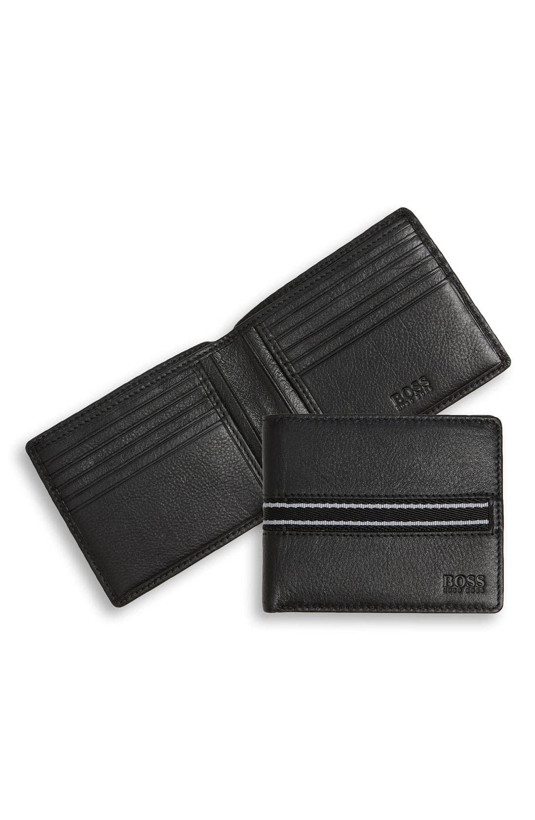 Alternate Image 1 Selected - BOSS HUGO BOSS 'Starskie' Wallet
