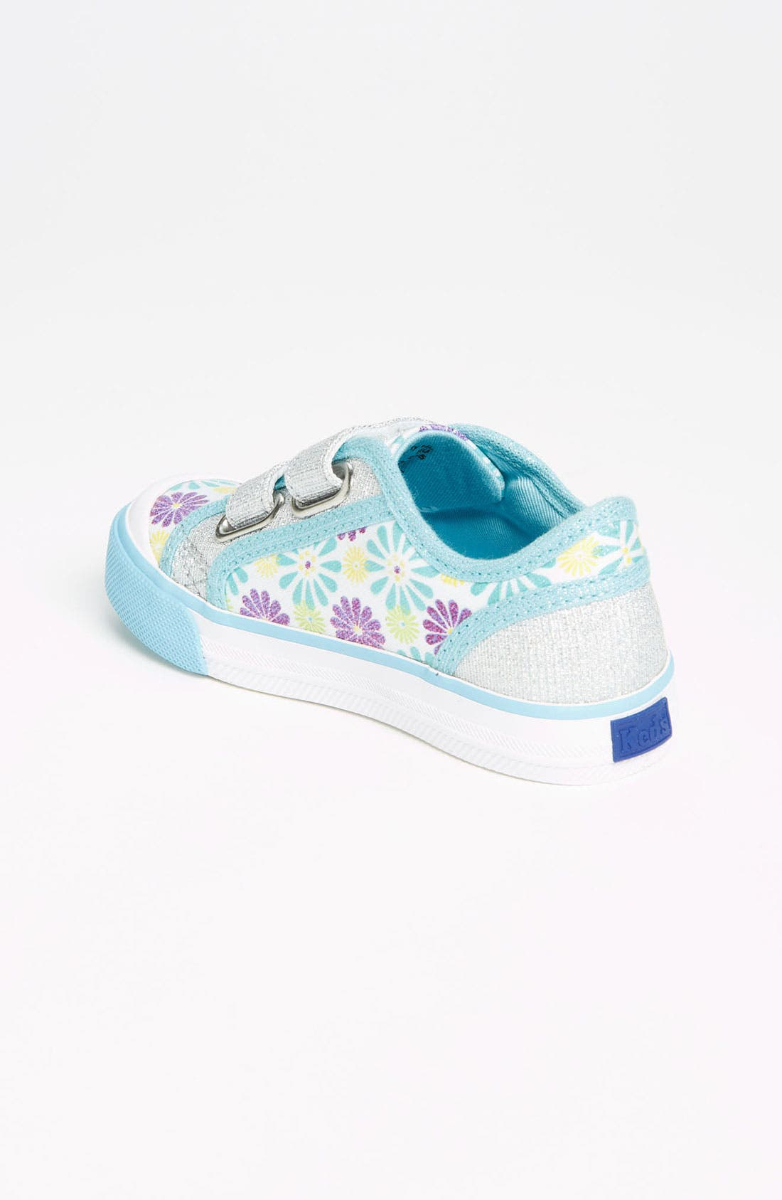 Alternate Image 2  - Keds® 'Glamerly' Sneaker (Walker & Toddler)
