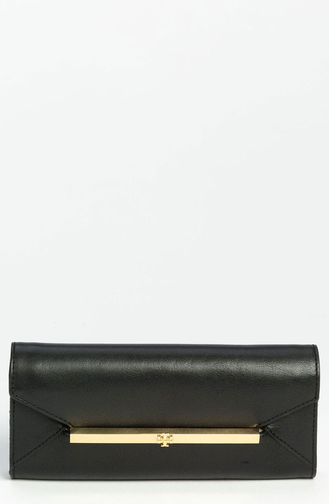 Main Image - Tory Burch 'Penelope' Envelope Clutch