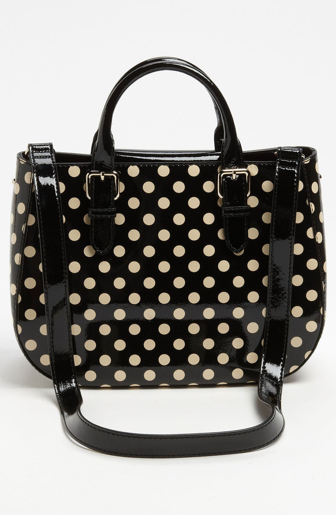 Alternate Image 4  - kate spade new york 'sylvie' satchel