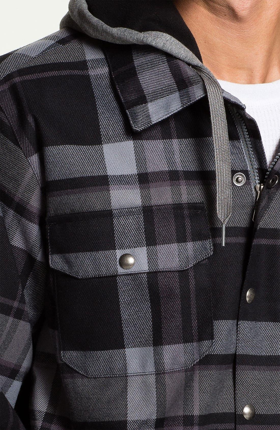 Alternate Image 3  - Burton 'Hacket' Jacket
