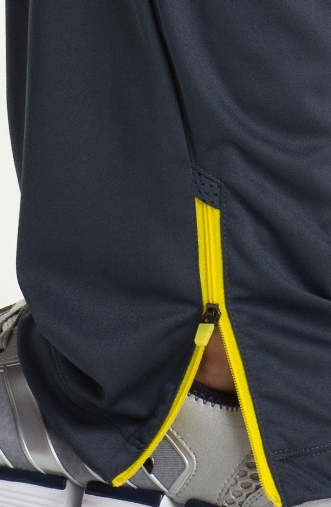 Alternate Image 3  - adidas 'Climaspeed' Tapered Pants