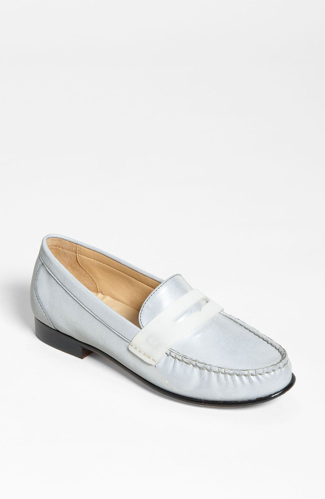 Alternate Image 1 Selected - Cole Haan 'Monroe Reflective' Loafer