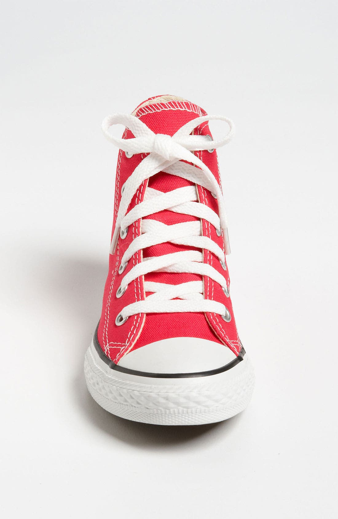 Alternate Image 3  - Converse Chuck Taylor® All Star® High Top Sneaker (Toddler & Little Kid)