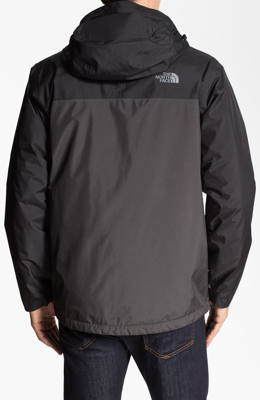 Alternate Image 2  - The North Face 'Mountain Light' TriClimate™ 3-in-1 Jacket