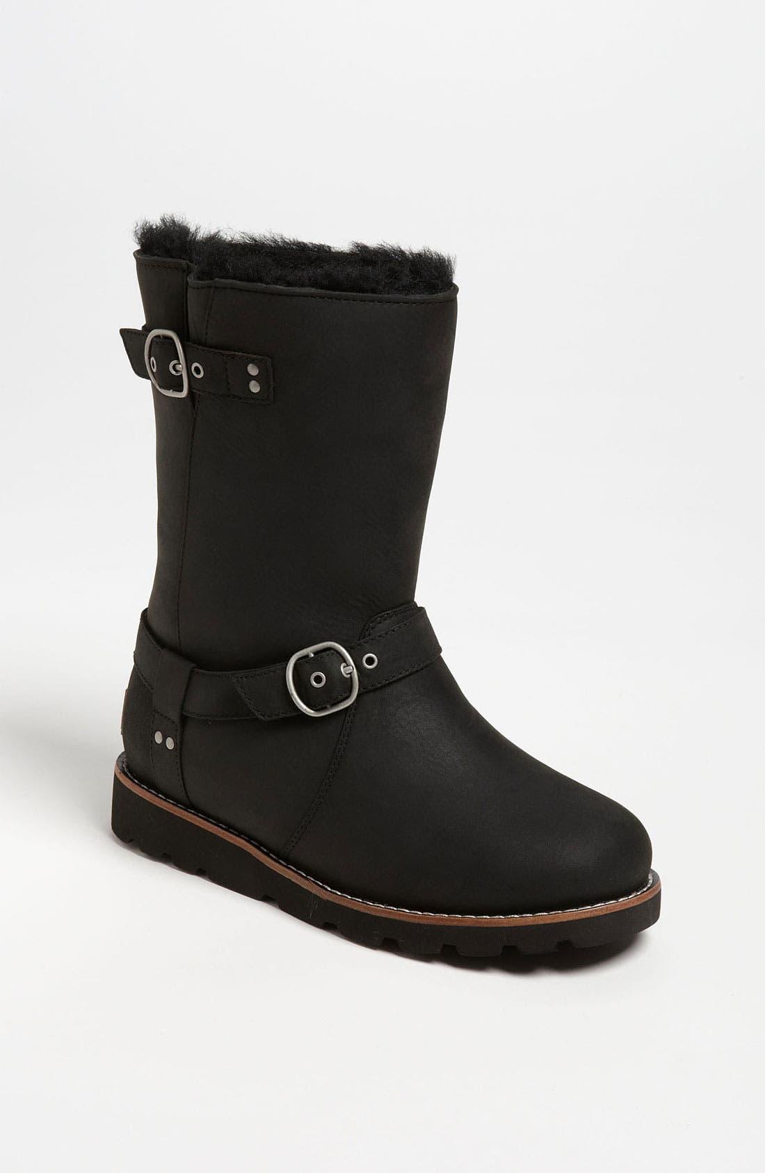 Alternate Image 1 Selected - UGG® Australia 'Noira' Boot