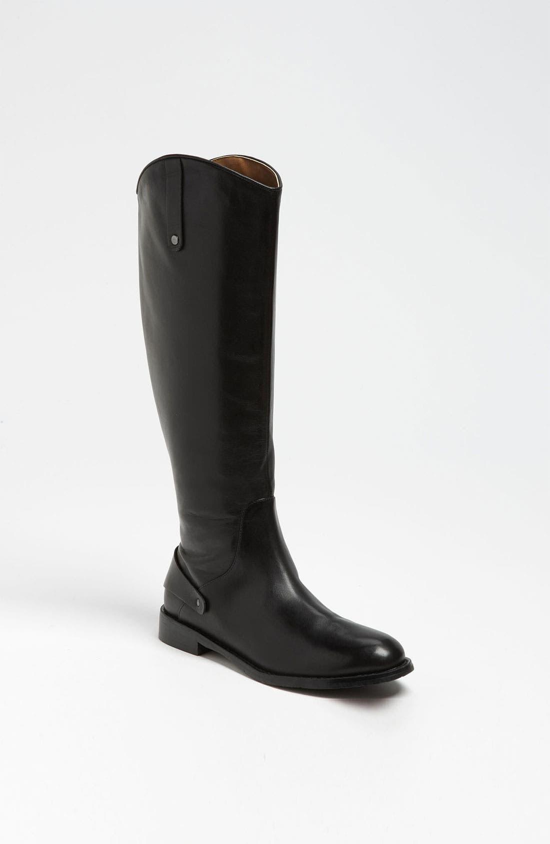 Main Image - Halogen® 'Keri' Tall Boot