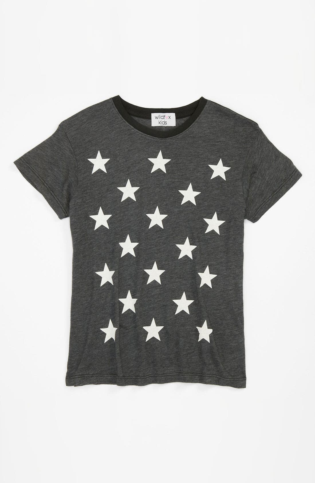 Alternate Image 1 Selected - Wildfox 'Starshine' Tee (Big Girls)
