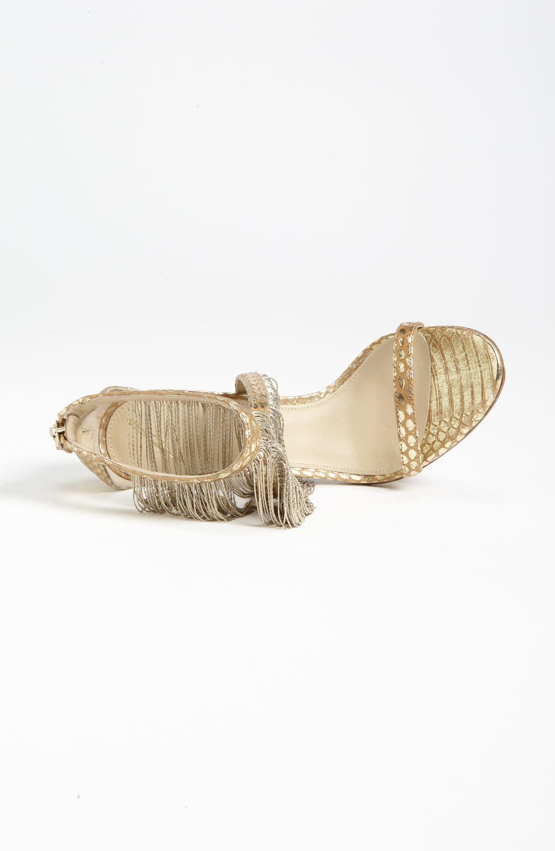 Alternate Image 3  - B Brian Atwood 'Cassiane' High Sandal