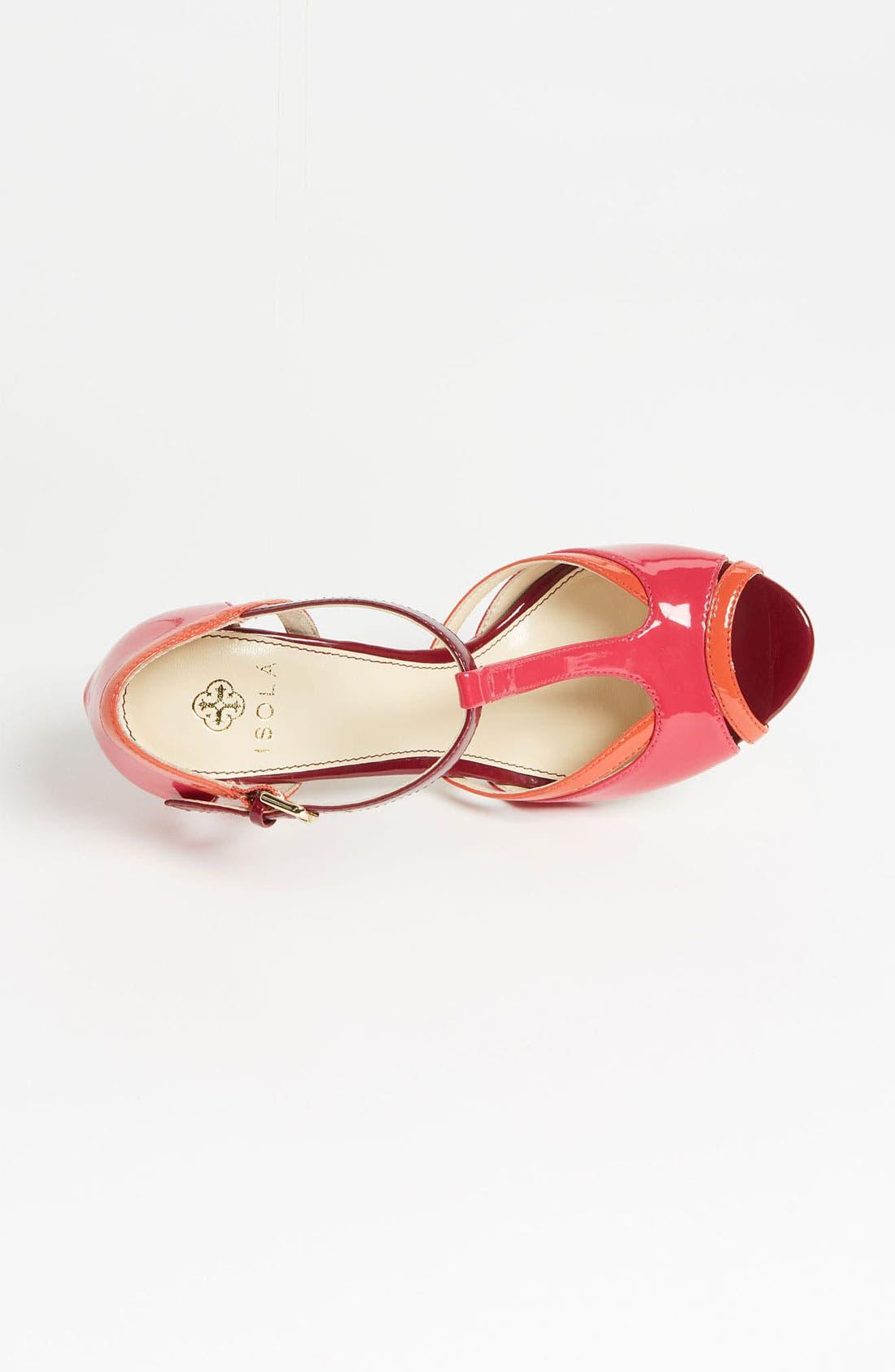 Alternate Image 4  - Isolá 'Badre' Sandal