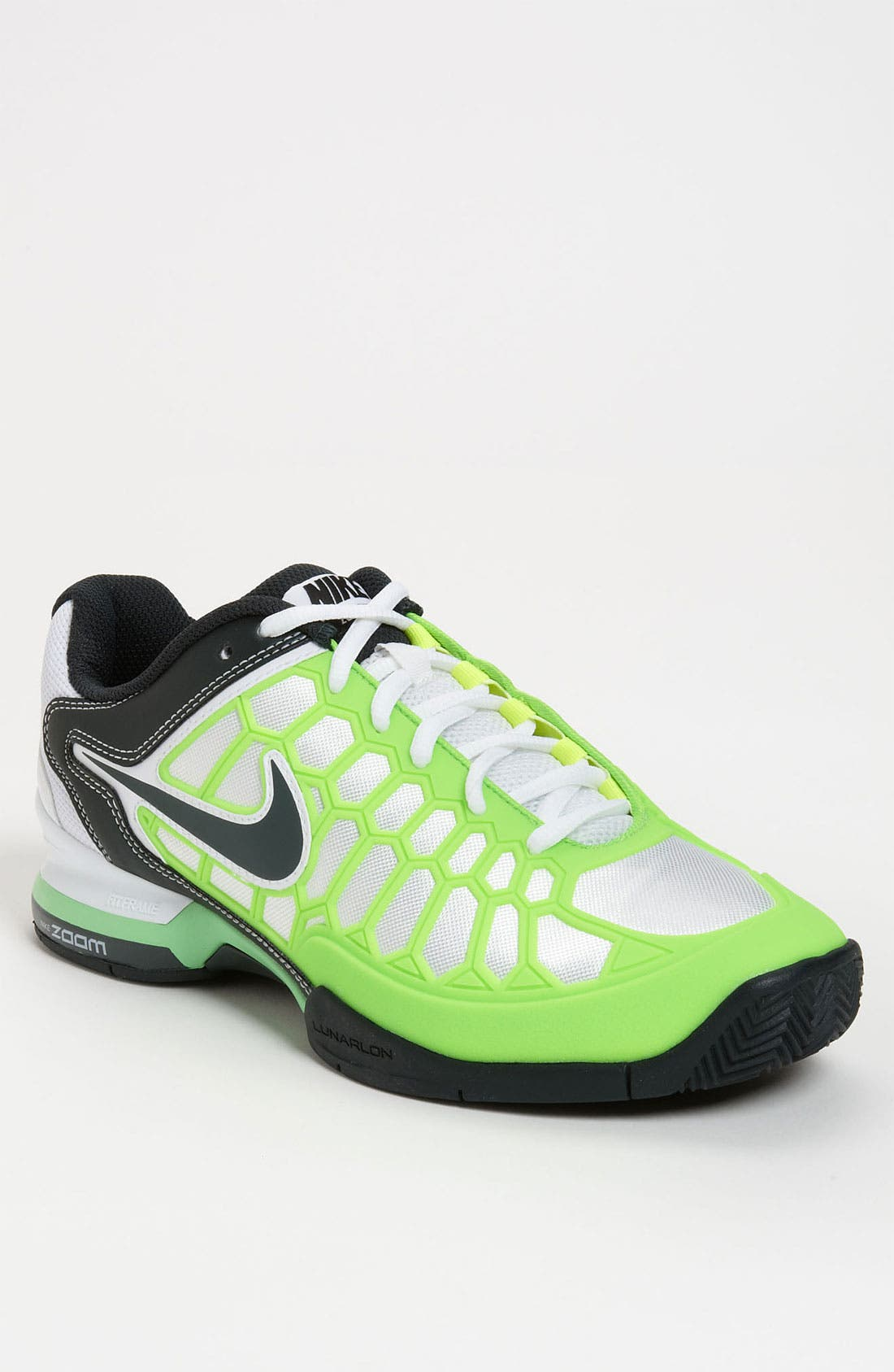 Alternate Image 1 Selected - Nike 'Zoom Breathe 2K12' Tennis Shoe (Men)