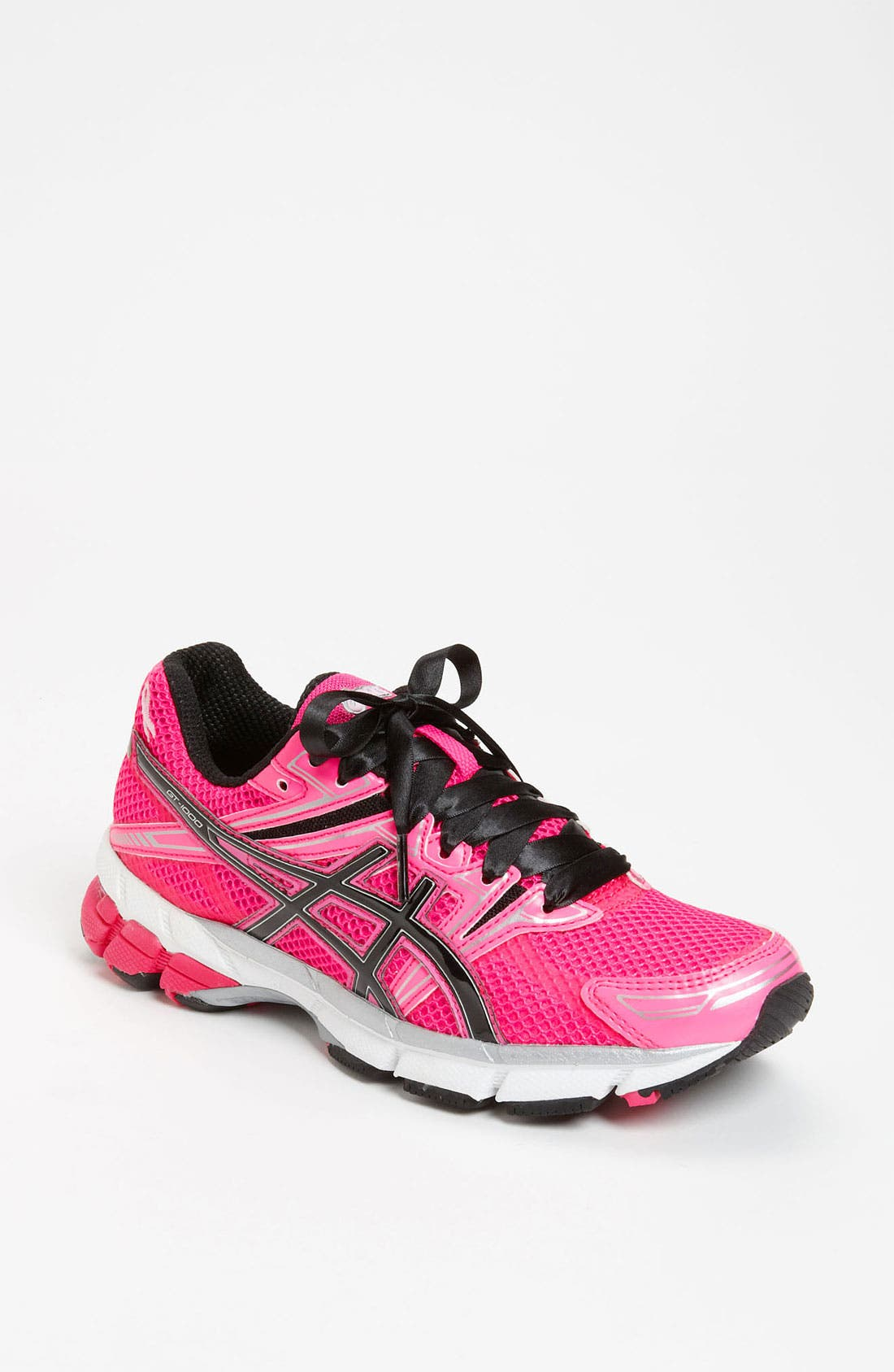 Alternate Image 1 Selected - ASICS® 'GT 1000 PR' Running Shoe (Women)