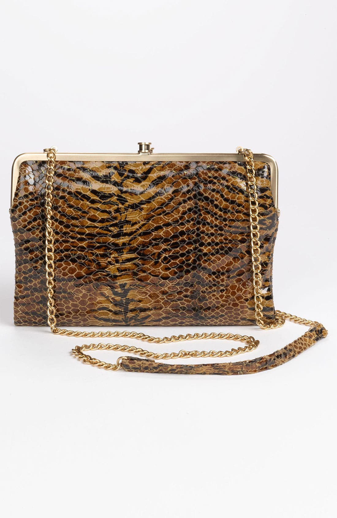 Alternate Image 4  - Hobo 'Vintage Leanne' Leather Crossbody Bag
