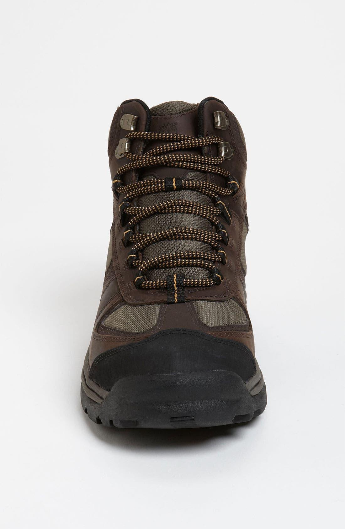 Alternate Image 3  - Timberland 'Chochorua Trail FTP' Hiking Boot (Men)