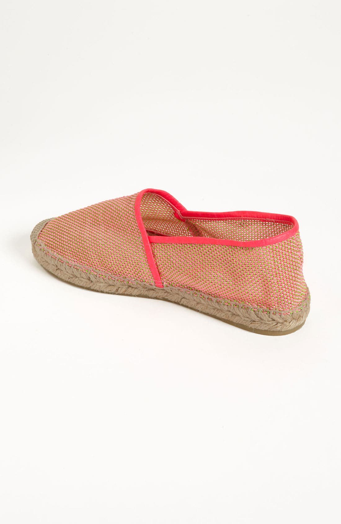 Alternate Image 2  - Stella McCartney Espadrille Flat