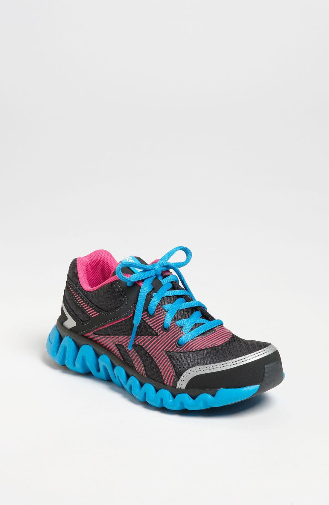 Alternate Image 1 Selected - Reebok 'ZigLite Electrify' Sneaker (Toddler, Little Kid & Big Kid)