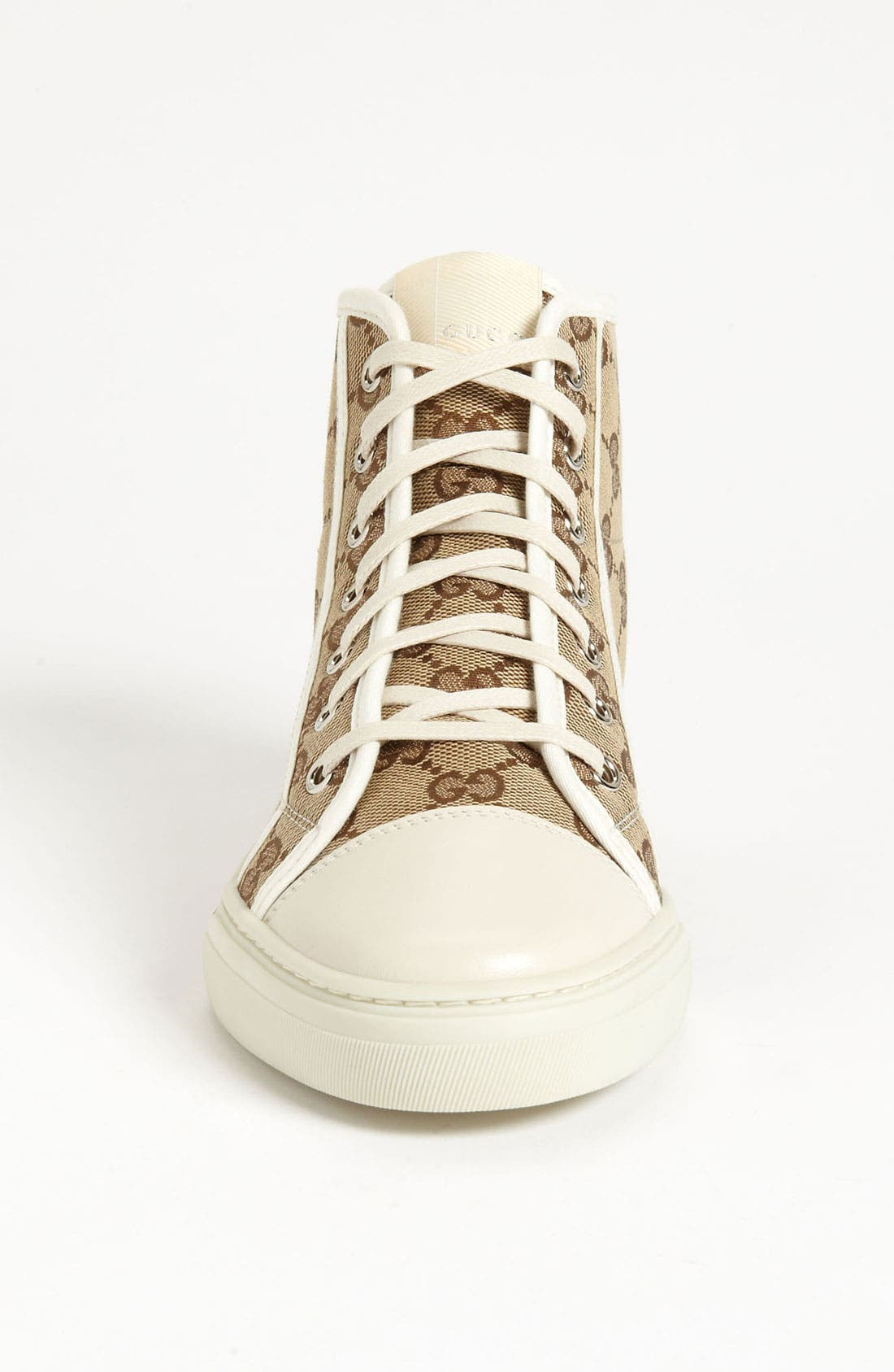 Alternate Image 3  - Gucci 'California' High Top Sneaker