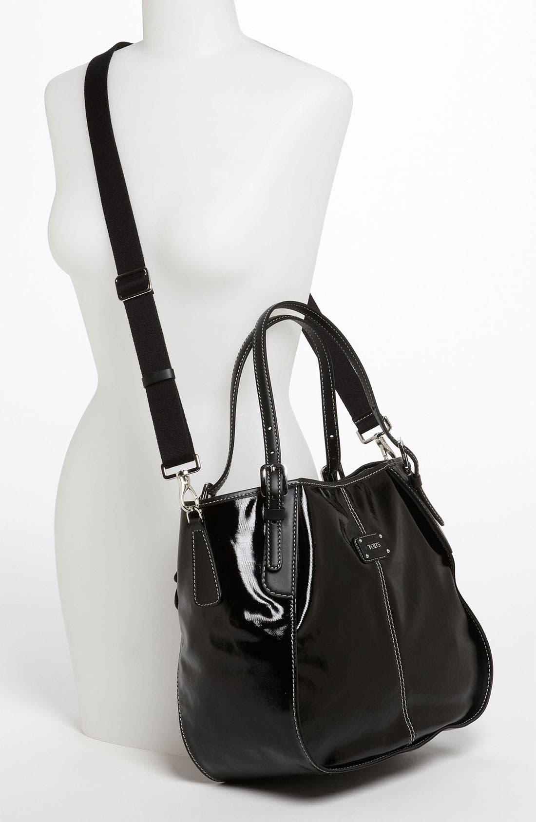 Alternate Image 2  - Tod's 'New G - Small' Shoulder Bag