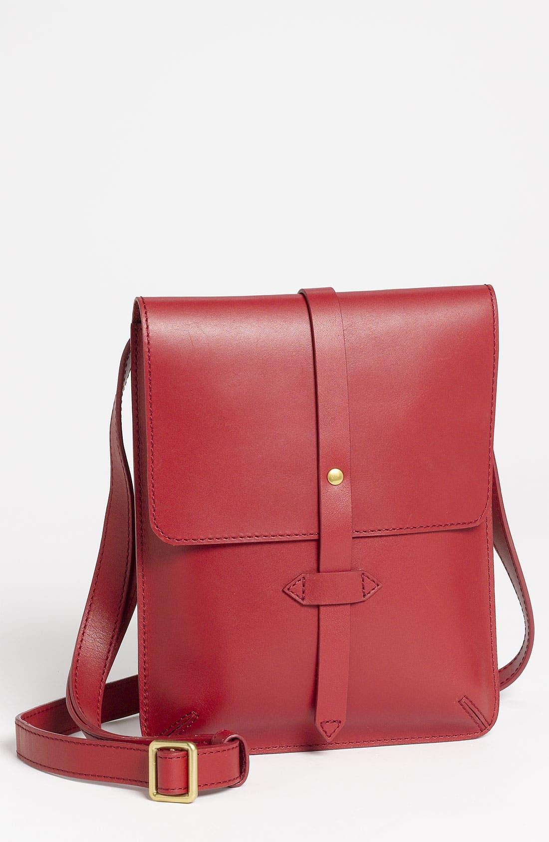 Main Image - IIIBeCa By Joy Gryson 'Chambers Street' Crossbody Bag