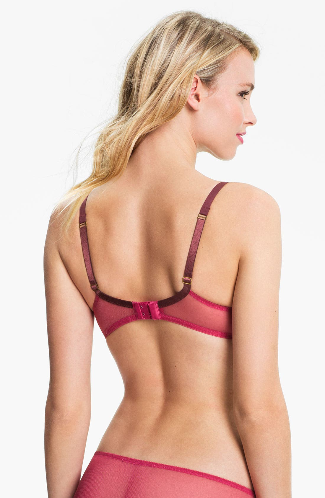 Alternate Image 2  - Stella McCartney 'Cherie Sneezing' Underwire Balconette Bra