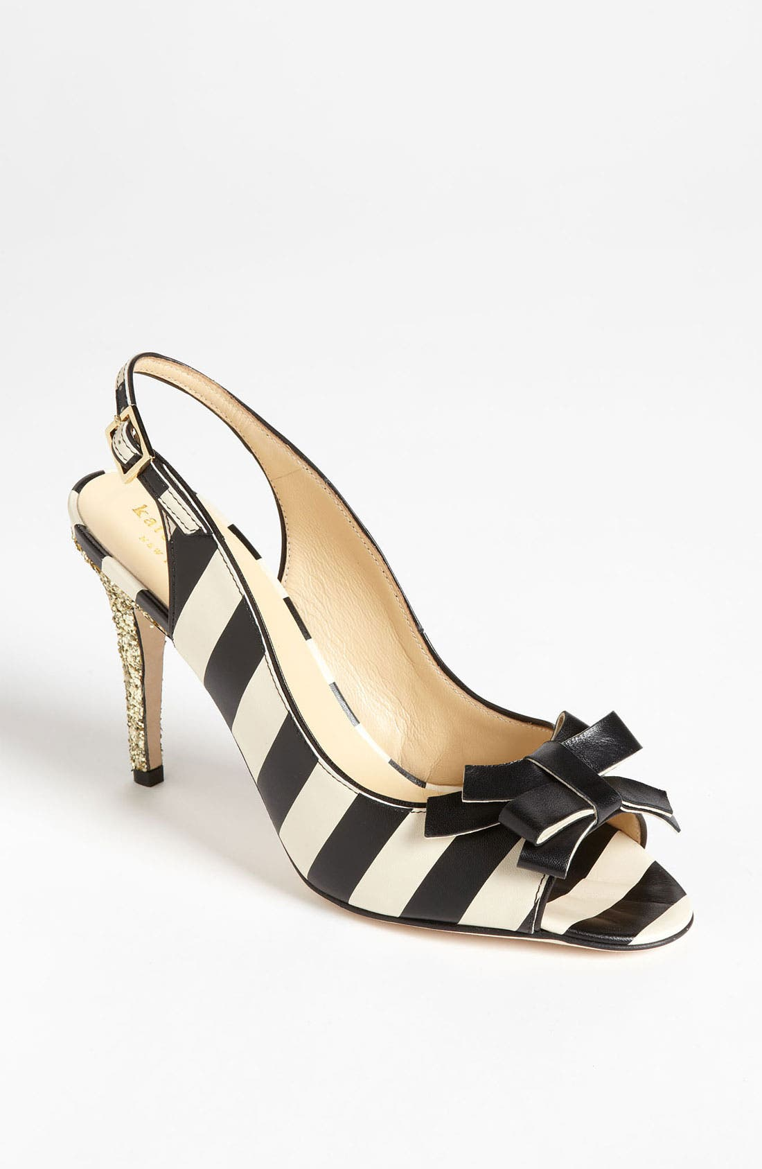 Main Image - kate spade new york 'claudia' pump