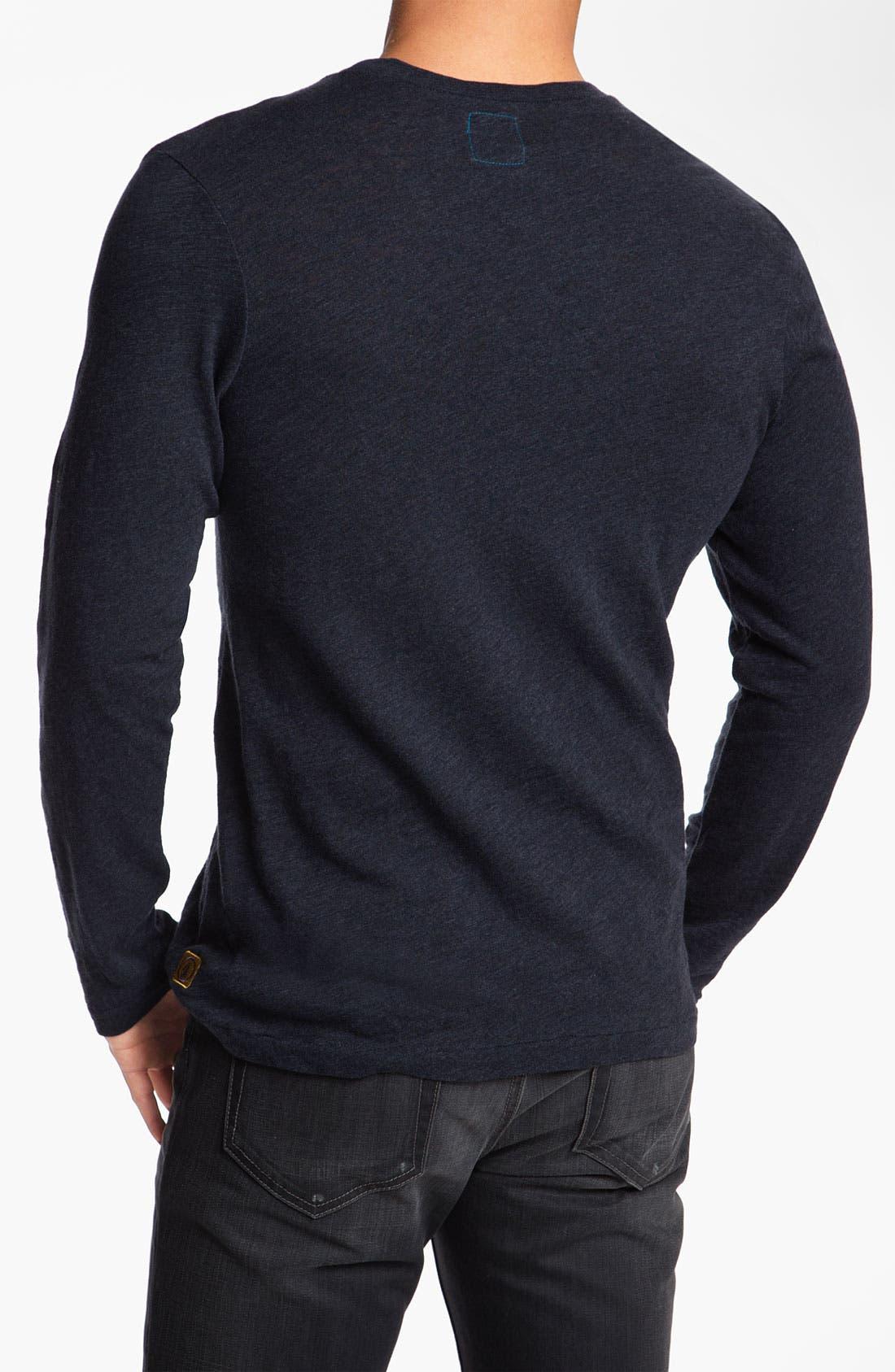 Alternate Image 2  - Volcom 'Albury' Long Sleeve T-Shirt