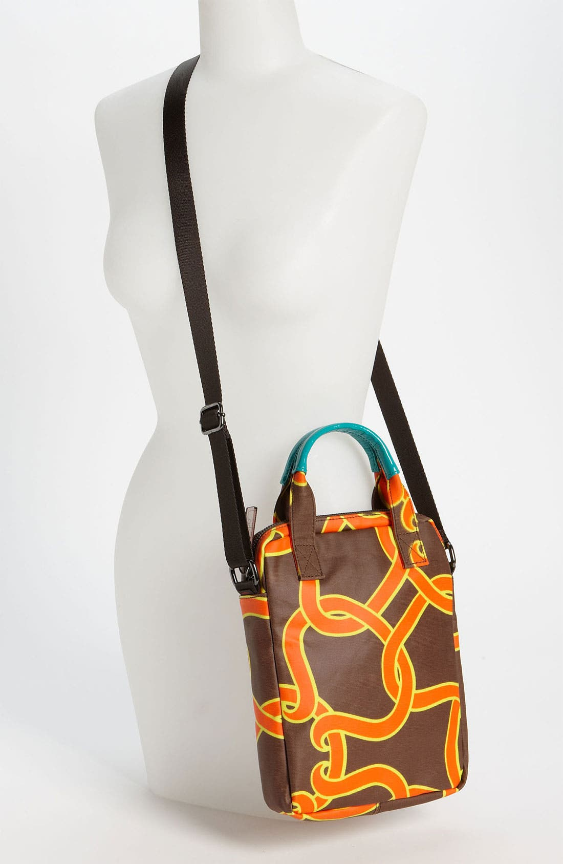 Alternate Image 2  - Echo 'Vintage' Tech Crossbody Bag
