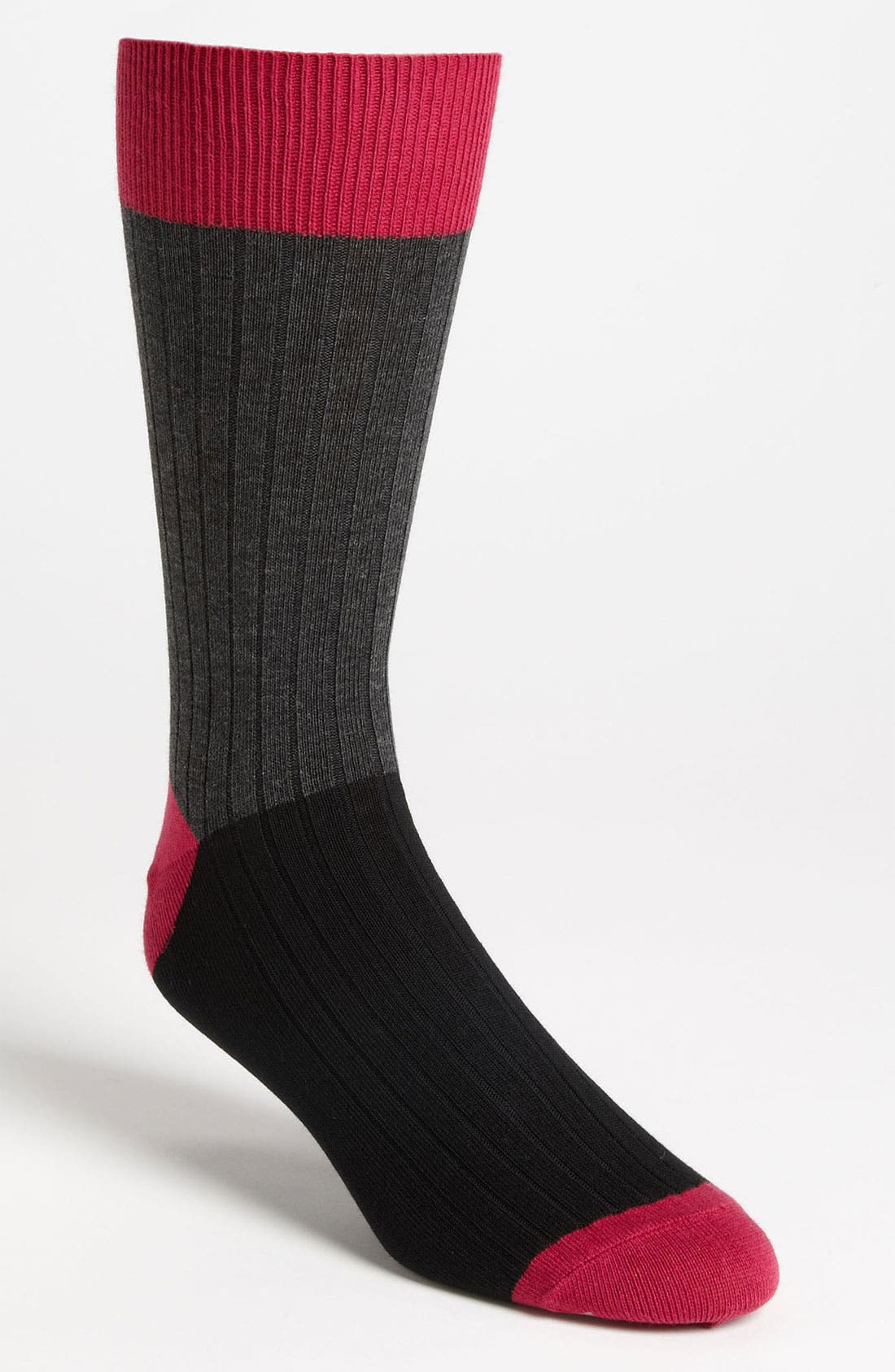 Alternate Image 1 Selected - Cole Haan 'Work to Play' Socks