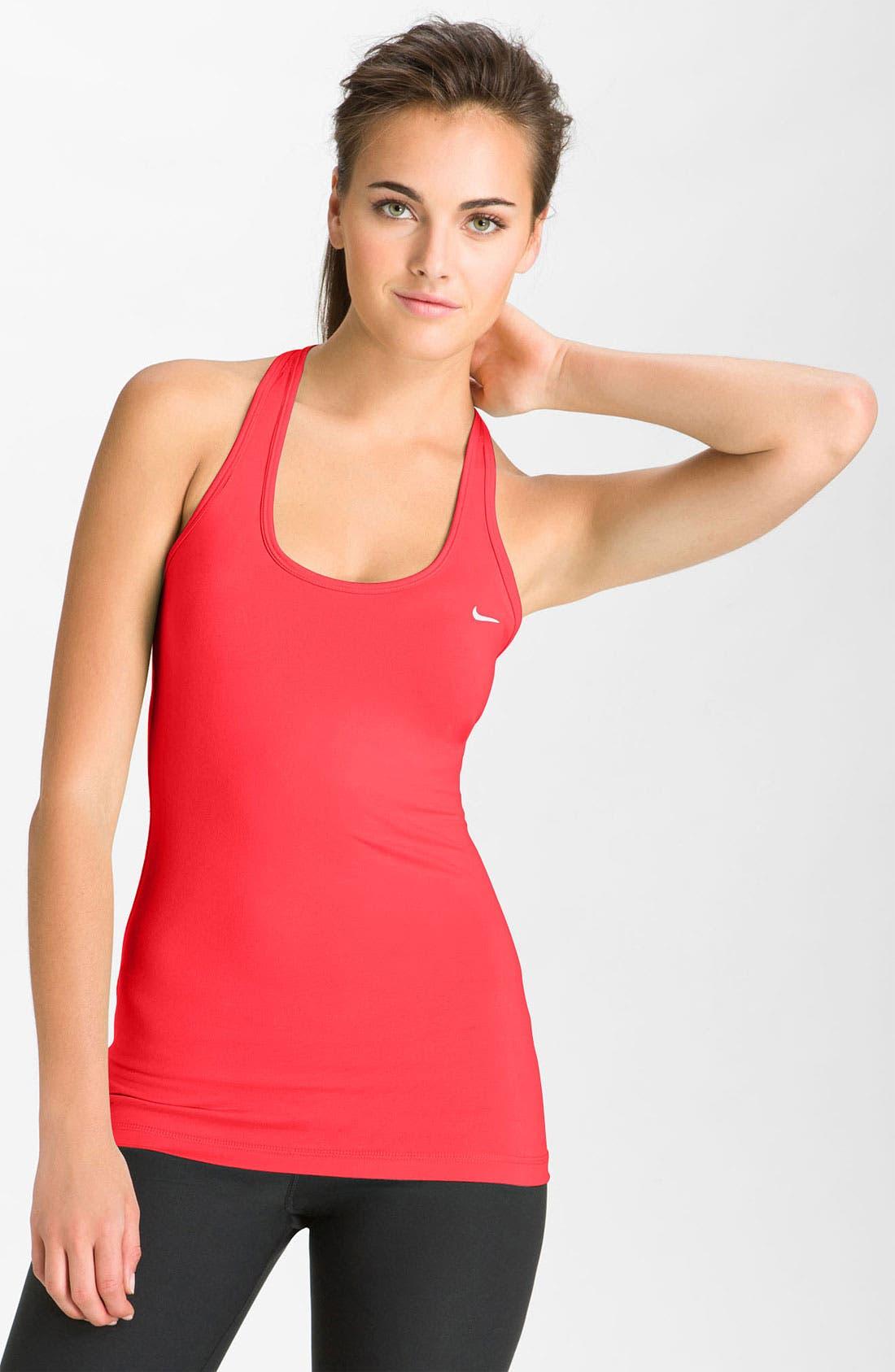 Main Image - Nike Knit Tank