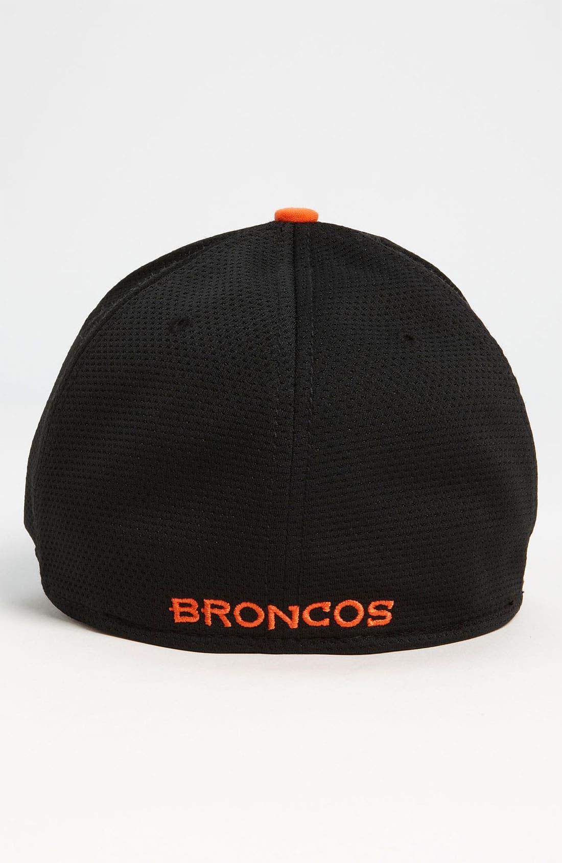 Alternate Image 2  - New Era Cap 'Training Camp - Denver Broncos' Baseball Cap