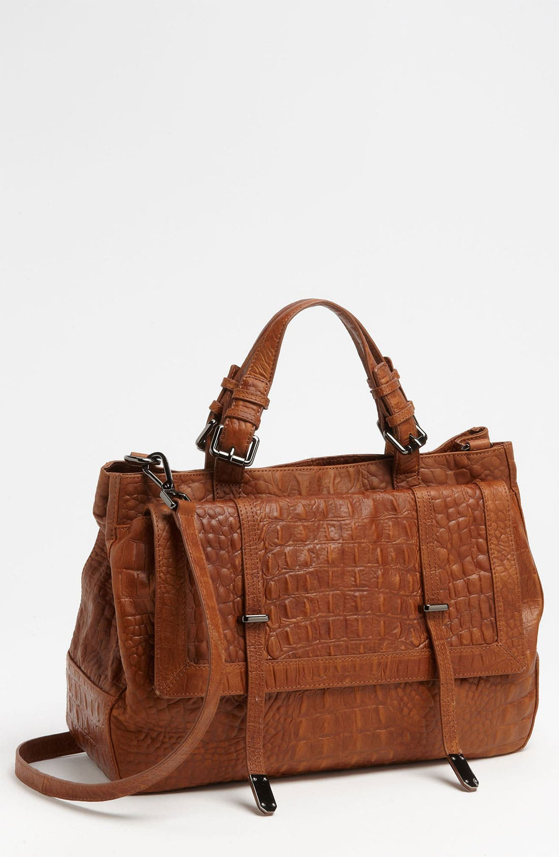 Main Image - Kenneth Cole New York 'Strap Aside' Satchel