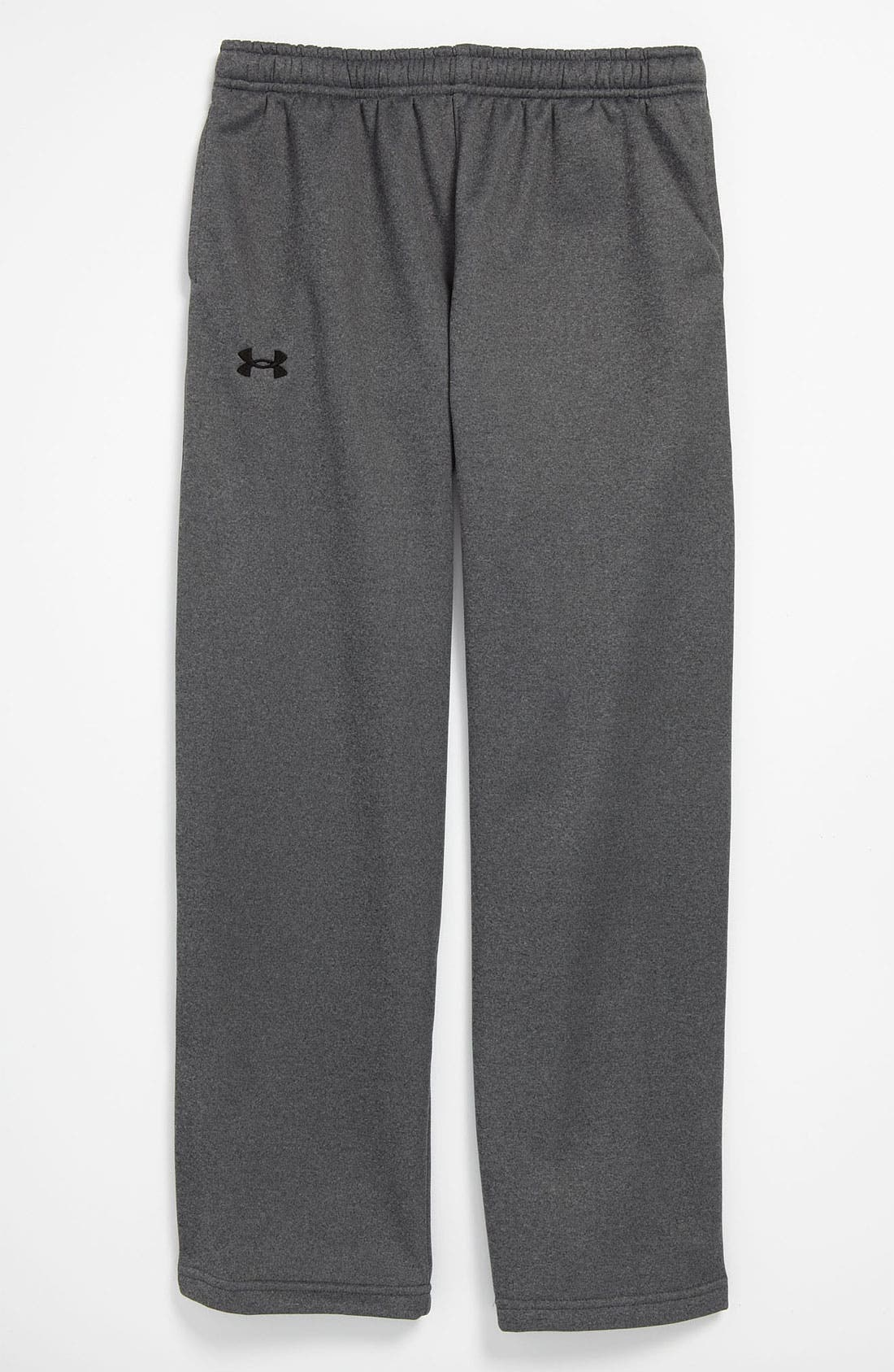 Alternate Image 1 Selected - Under Armour 'Storm' Pants (Big Boys)