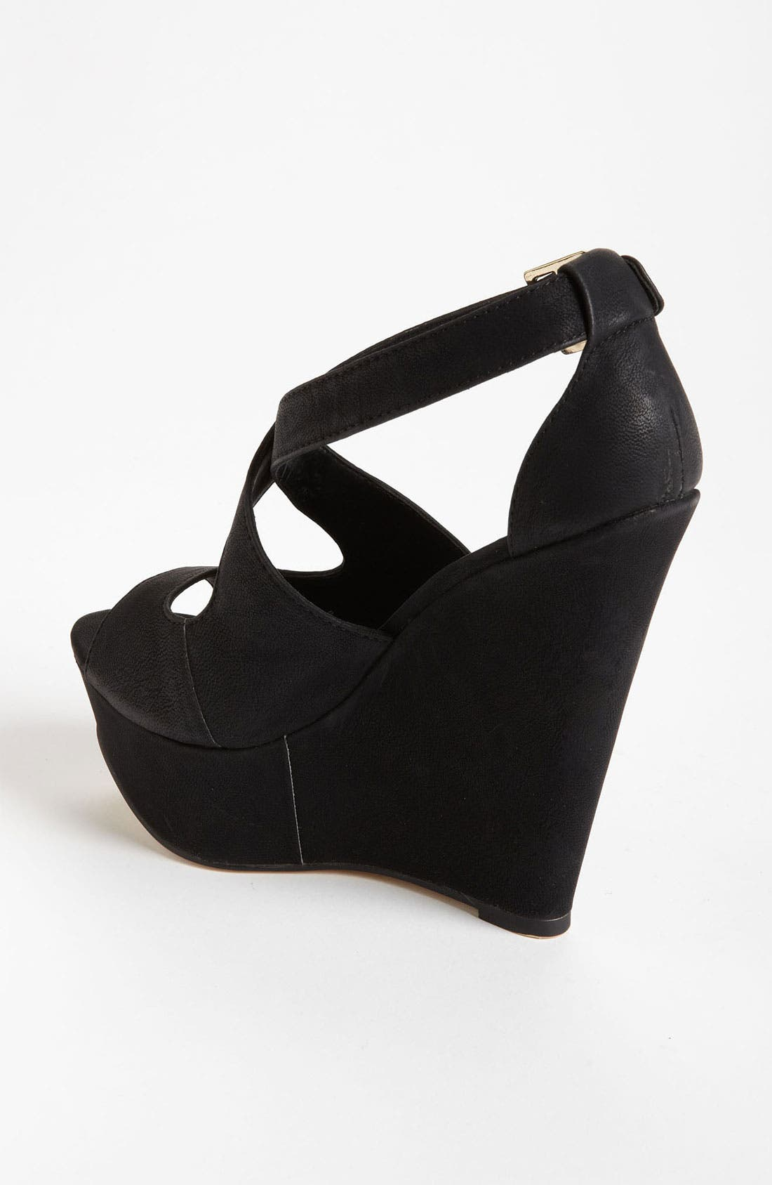 Alternate Image 2  - Steve Madden 'Xternal' Wedge Sandal