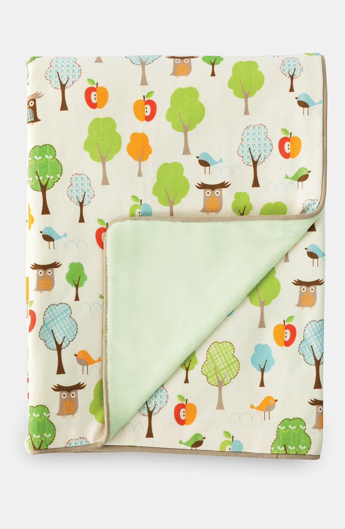 Main Image - Skip Hop Nursery Blanket