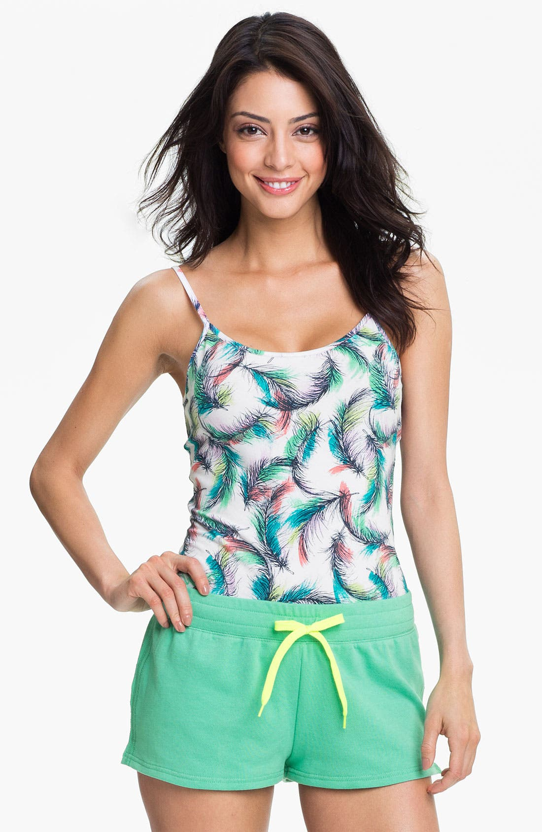 Main Image - Steve Madden 'Beneath It All' Camisole