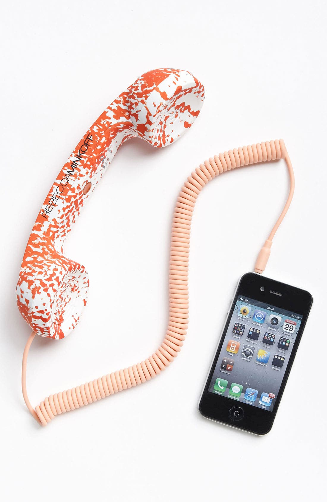 Alternate Image 1 Selected - Rebecca Minkoff 'Pop Phone' Handset