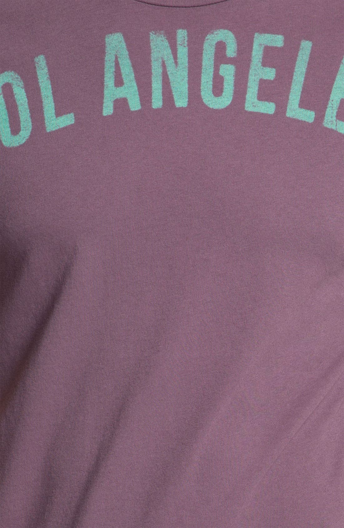 Alternate Image 3  - Sol Angeles 'Logo' Graphic T-Shirt