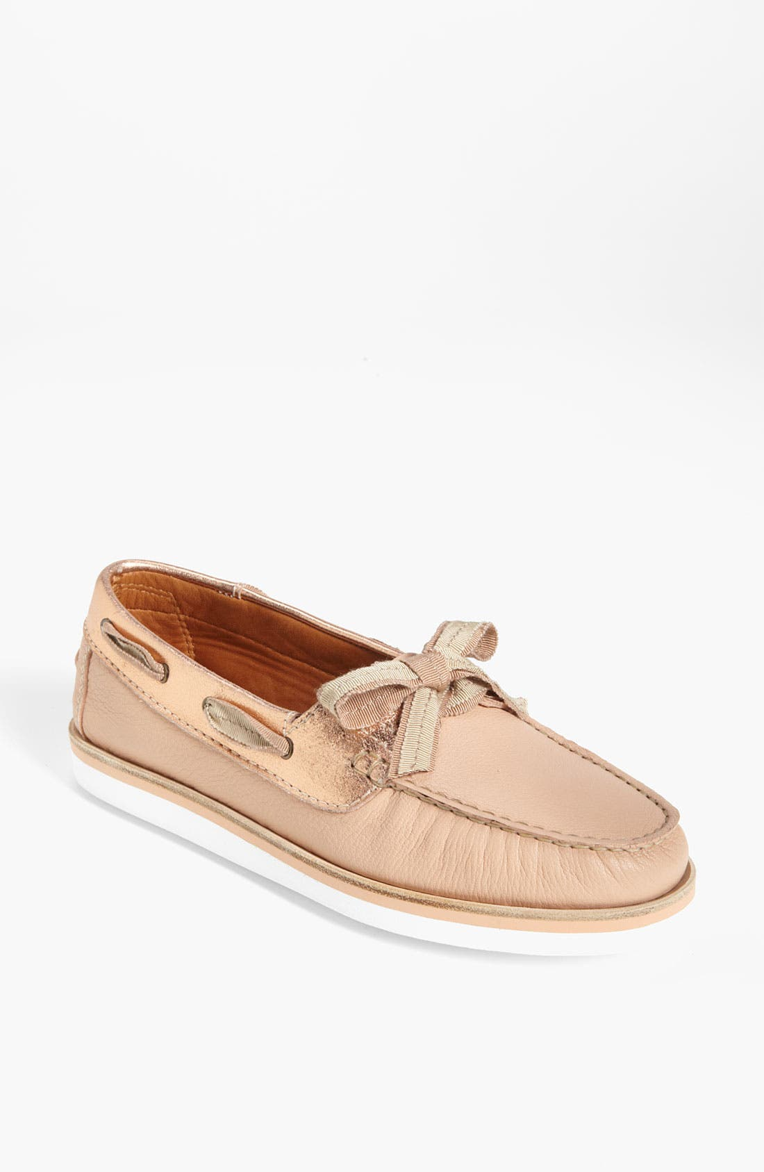 Alternate Image 1 Selected - Lanvin Loafer