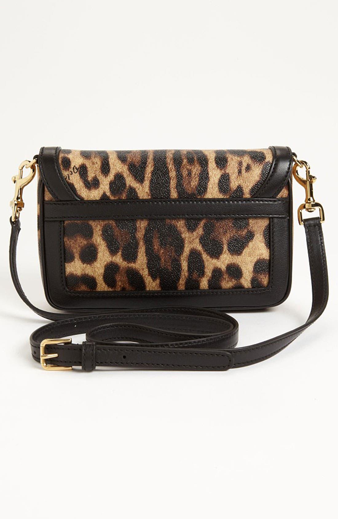 Alternate Image 4  - Dolce&Gabbana 'Miss Dolce' Crossbody Bag